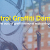 Anti-graffiti Film